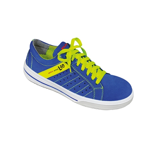 Elten Breezer Blue Low ESD S1P