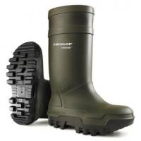 Dunlop Purofort Thermo+ Full Safety S5 Groen