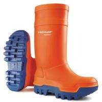 Dunlop Purofort Thermo+ Full Safety S5 Oranje