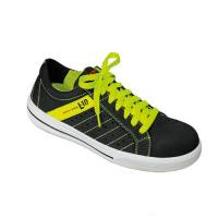Elten Breezer Black Low ESD S1P