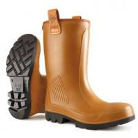 Dunlop Purofort Rig-Air Fur Lining Full Safety veiligheidslaars